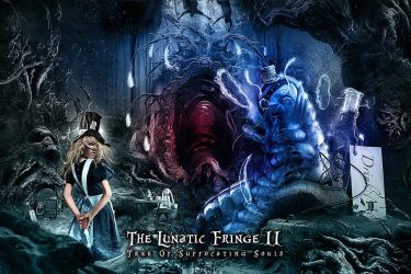 The Lunatic Fringe II: Tree Of Suffocating Souls by RusalkaD