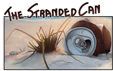 The Stranded Can Event [NN] by Thalliumfire