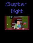 Chapter Eight 01 by CrossXComix