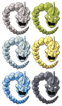 Onix Pixel-overs by Axel-Comics