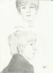 DaeHyun by MinYeon-ssi
