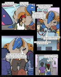 Nextuus Page 1148 by NyQuilDreamer