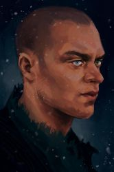 My name is Markus by point-maitimo