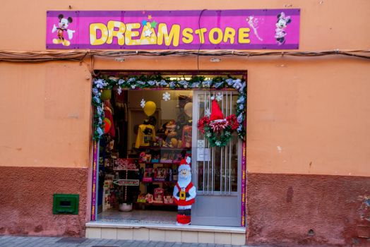 Dream store by ice4you