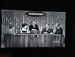 Updated Password set from late 1962 by dth1971