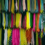 Crazy shoelaces by Koobassoff