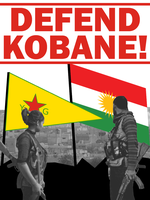 Defend Kobane by Party9999999