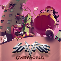 Overworld by vinterinhollywood