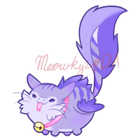 (Closed)(Auction) Kitten Dragon Drop Adopt by Mewkyz