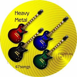 Heavy Metal by 47songs