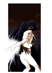 Cloak and Dagger by Fredgri