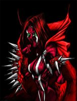 SHe-Spawn COLOR by navillus