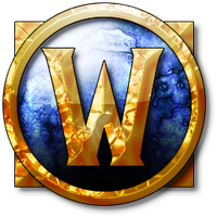 WoW Icon by Officer-Luficer