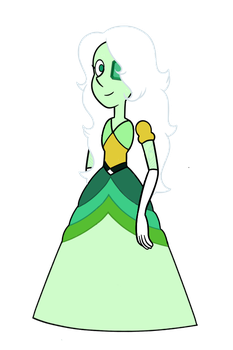 Emerald by Lalalover4everYT