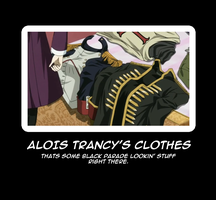Alois Trancy's Clothes by Algrenion