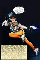Going all Tracer part 3 by TGman19