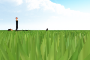 Grass v 1 0 32 64 mme effect dl by MaNiAcMMd