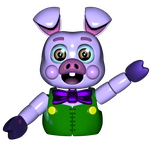Piggy by The-Smileyy