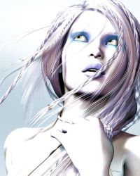 Frost by vaia
