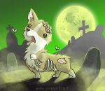 The Zombcorg by JoieArt