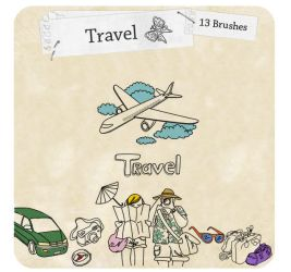 Travel by tiffcali06