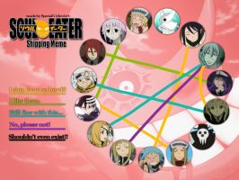 Soul Eater Ships by Stitchpunk89