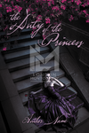 the duty of the princess - PREMADE bookcover by LondonMontgomery