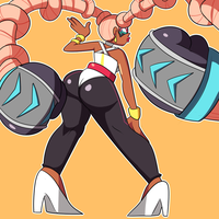 Twintelle by SuperSpoe