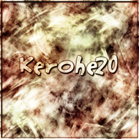The 20th abstract set by KeReN-R