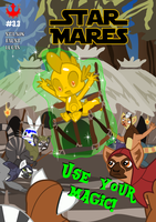 Star Mares 3.3: Specter of the Pastern (PDF) by ChrisTheS