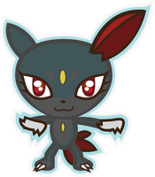 Sneasel by PiNkOpHiLiC