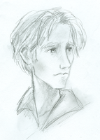 Remus Lupin by HILLYMINNE