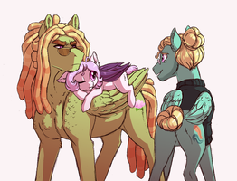 New Approach by Lopoddity