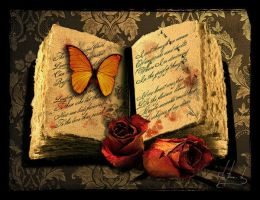 Doom Poems Of Tragedy by lostbooks