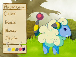 PARPG: AG * Chime by Jackalune