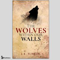 The Wolves within our walls Book Cover