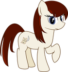 MLP OC: RFC by BlackWater627
