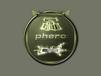 Phero on hold by summer