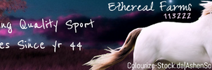 Ethereal Farms Banner HEE by MClaireB