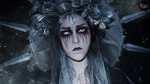 MAKEUP - [Virgin Mary ] by AliceYuric