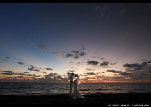 trash the dress Puerto Morelos Sharom -2 by pearlchair