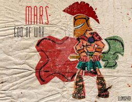 Mars (god of war)