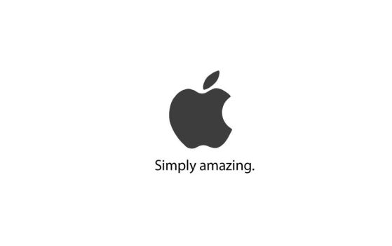 Apple, Simply amazing by 21Jake21