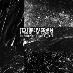 Texture Pack #14 by iksh