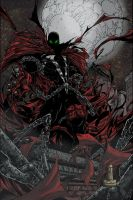 Spawn finished version by LiamShalloo