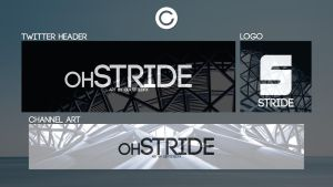 Channel Revamp | OhStride by CertifiedFX