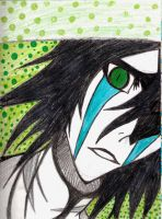 Ulquiorra O_O by Chaos-Angel142