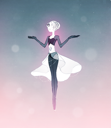 White Pearl by Sylvaur