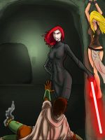 Kyneris Sith Inquisito Request by lonelion4ever