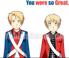 APH- You were so Great by YubiwaDono
